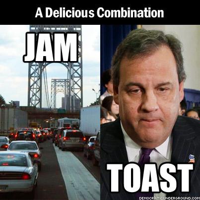 JAM-TOAST