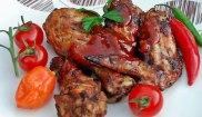 Juneteenth- Jamaican Jerk Chicken