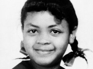 Black History| Linda Brown |Brown v. Board of Education