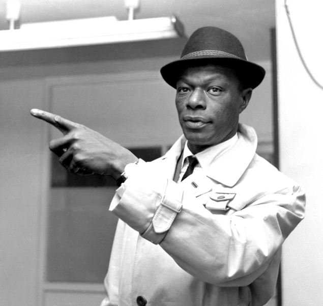 Photo of Nat King Cole 3