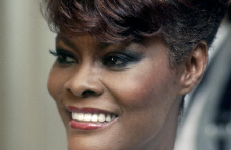 dionne warwick discography