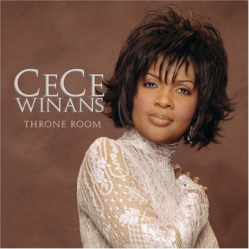 BeBe Winans Featuring Stevie Wonder And Marvin L. Winans - Jesus Children Of America