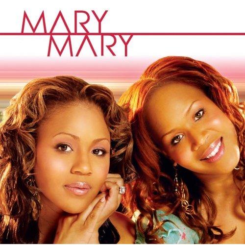 Mary Mary-1