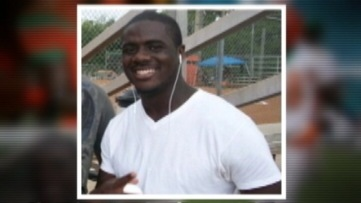 Young, Black & Unarmed-Jonathan Ferrell