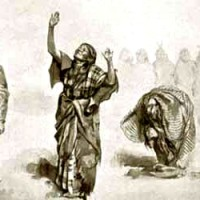 Saturday Open Thread | Native American Dance