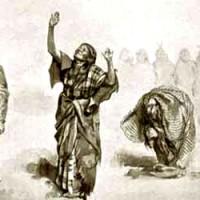 Saturday Open Thread | Native American Dance