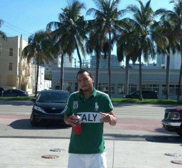 Josh in Florida
