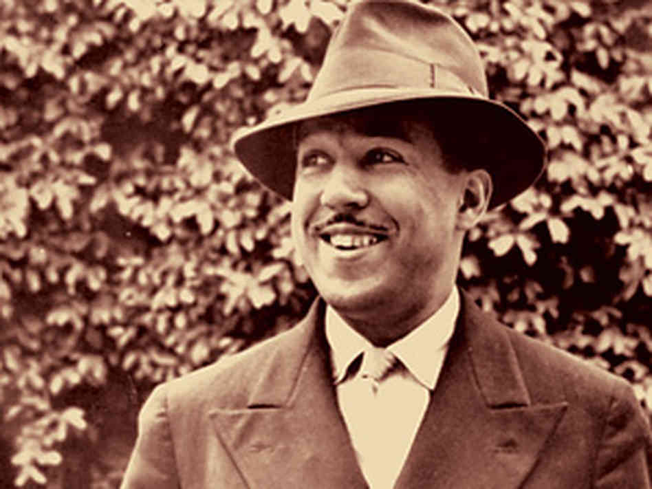 Tuesday Open Thread Black Poets Week Langston Hughes