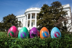 2014 Easter Egg Roll