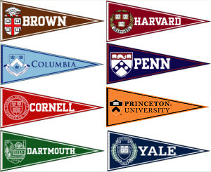 8-ivy-league