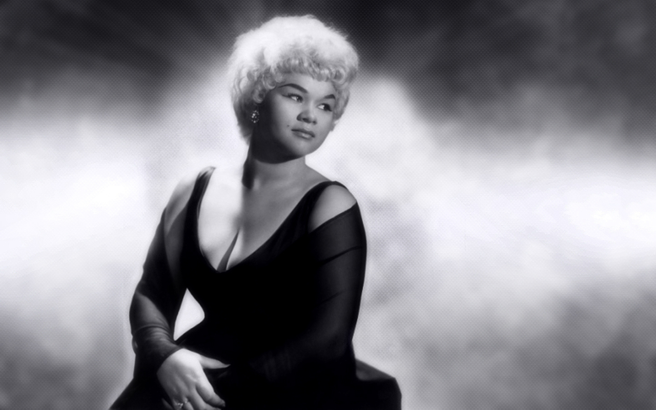 Trump President Serendipity Soul Monday Open Thread Etta James Week