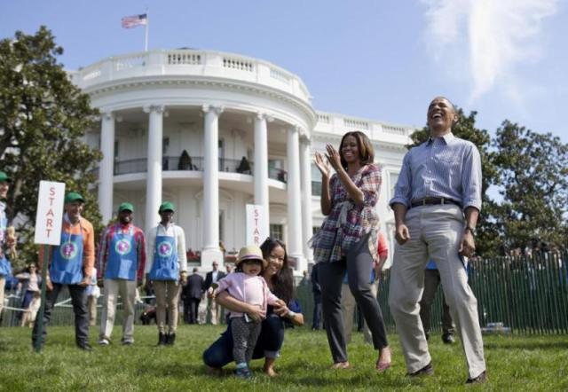 wh easter 2014-2