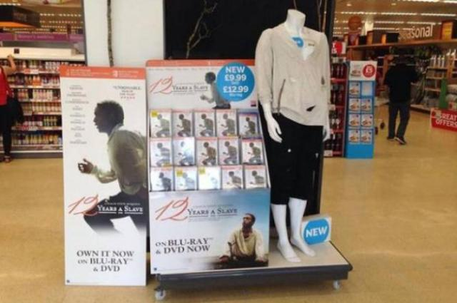 12 YEARS A SLAVE CLOTHES