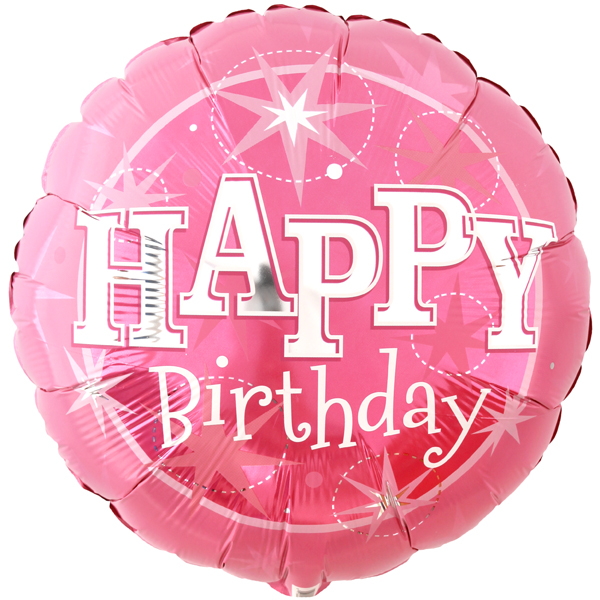 39769-pink-birthday-foil-balloon