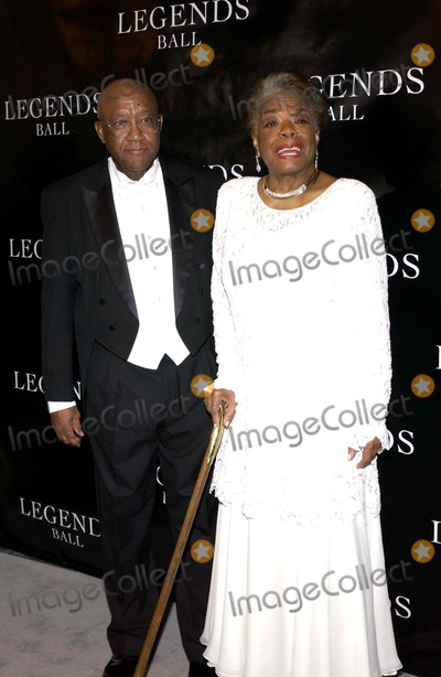 angelou legends
