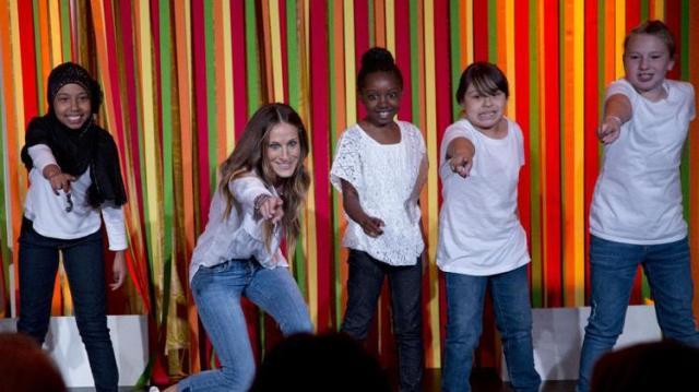 White House Talent Show-10