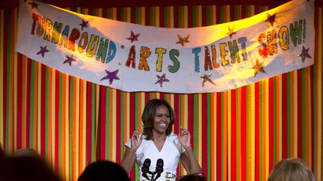 White House Talent Show-7