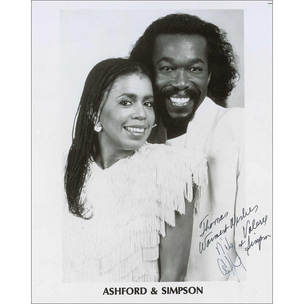 Ashford & Simpson - Flashback