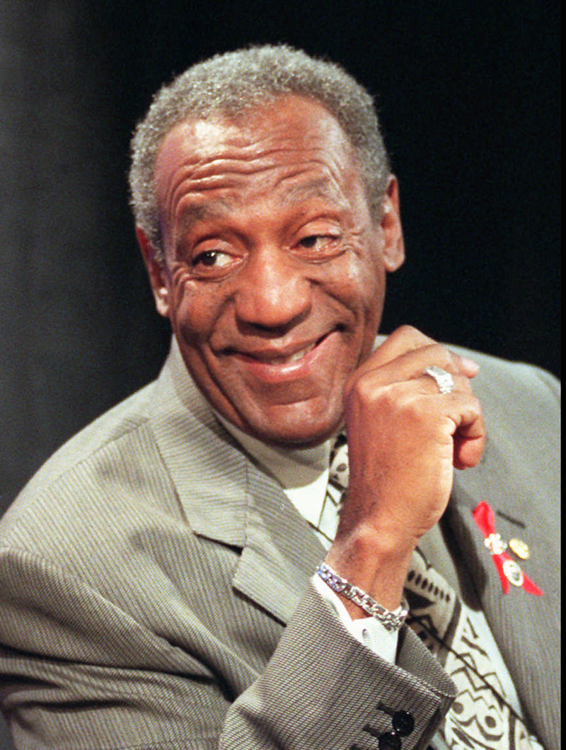 Bill Cosby Quotes Pudding