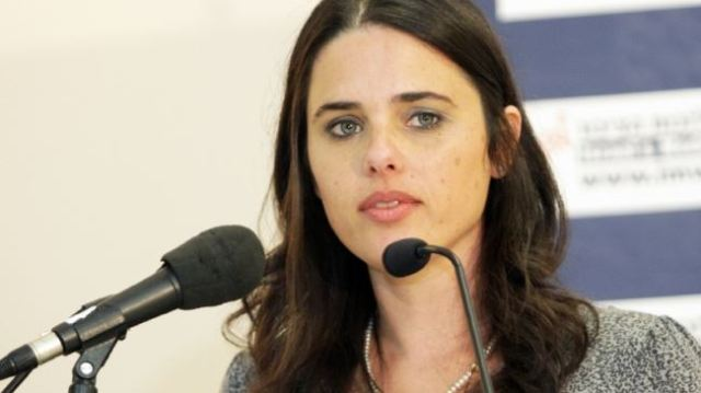 Mothers of all Palestinians must be killed- Israeli MP