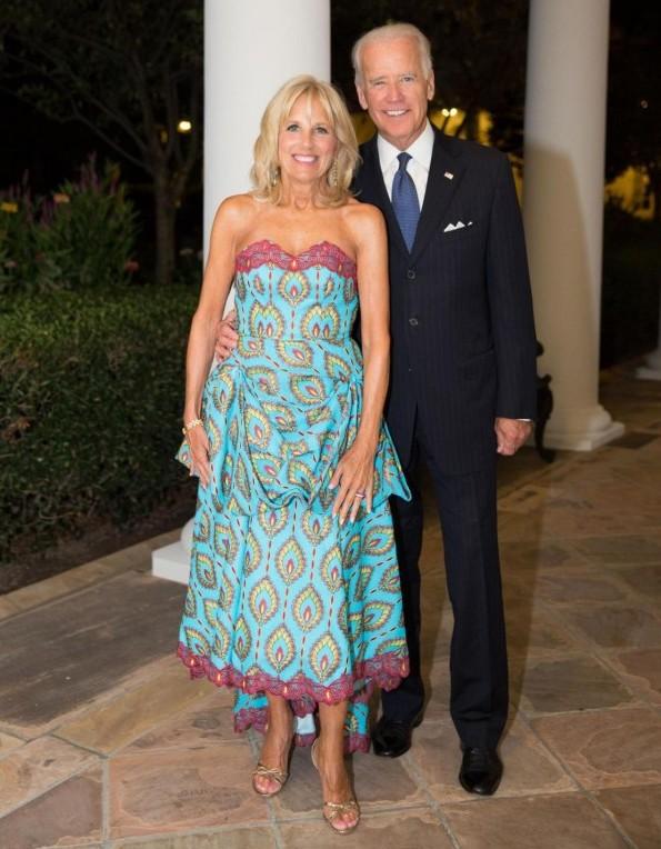 VP Biden & Dr. Jill