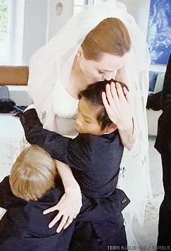 angie brad wedding-1