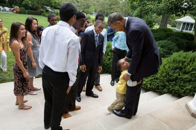 emmit and pat smith and potus