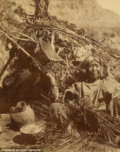 Ancient 10 Card Tarot Spread Mat: Ancient Treasures Of Native American Culture