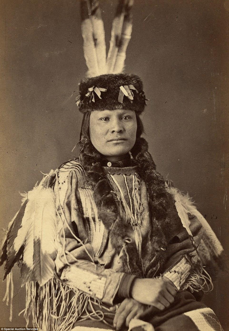 Native american dating culture