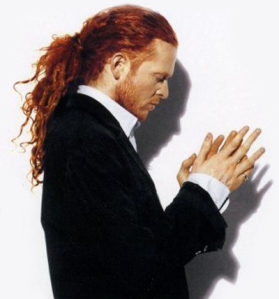 simply red25
