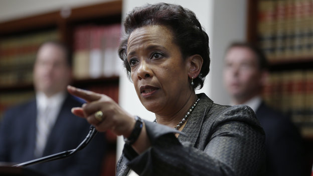 Brooklyn Prosecutor Could Be Nominated Attorney General In Coming Days