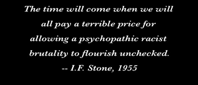 I.F. Stone