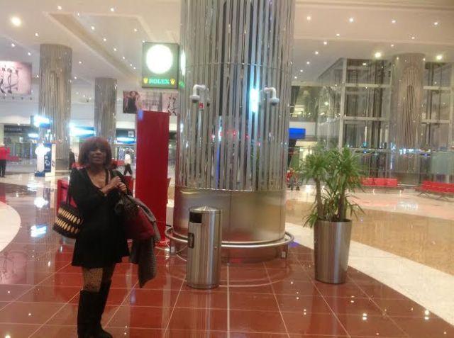 Dubai Airport-2
