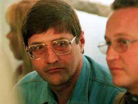 South Africa grants parole to 'Prime Evil' apartheid killer