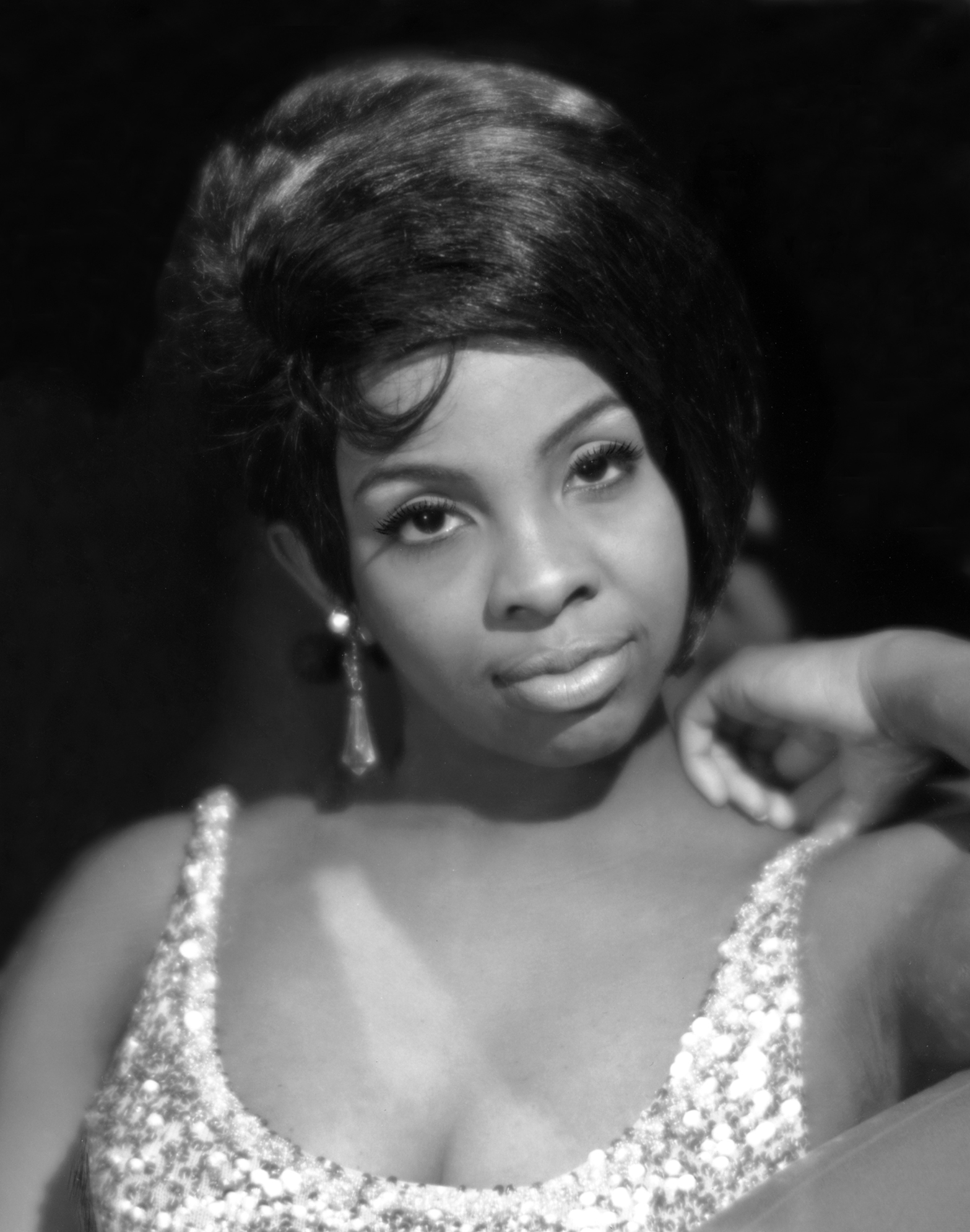 Gladys Knight The Pips I Heard It Through The Grapevine