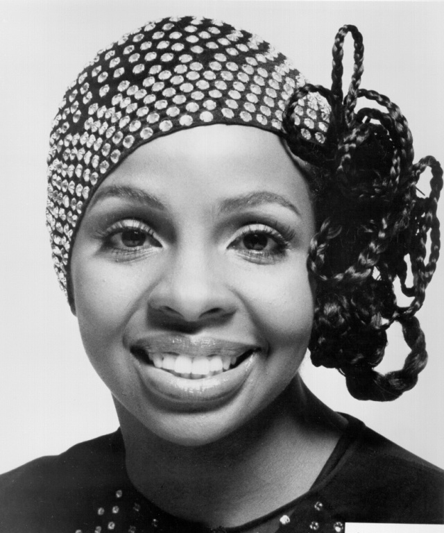 Photo of Gladys Knight