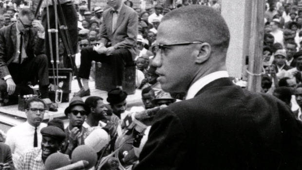 "essay written by malcolm x The speech i chose was ""the ballot or the bullet"" by malcolm x this speech was given on april 3rd, 1964 in cleveland ohio he gave the speech to help the."