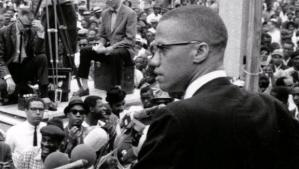 Malcolm X came to Brown University in 1961 in response to Katherine Pierce's writing in the Brown Daily Herald