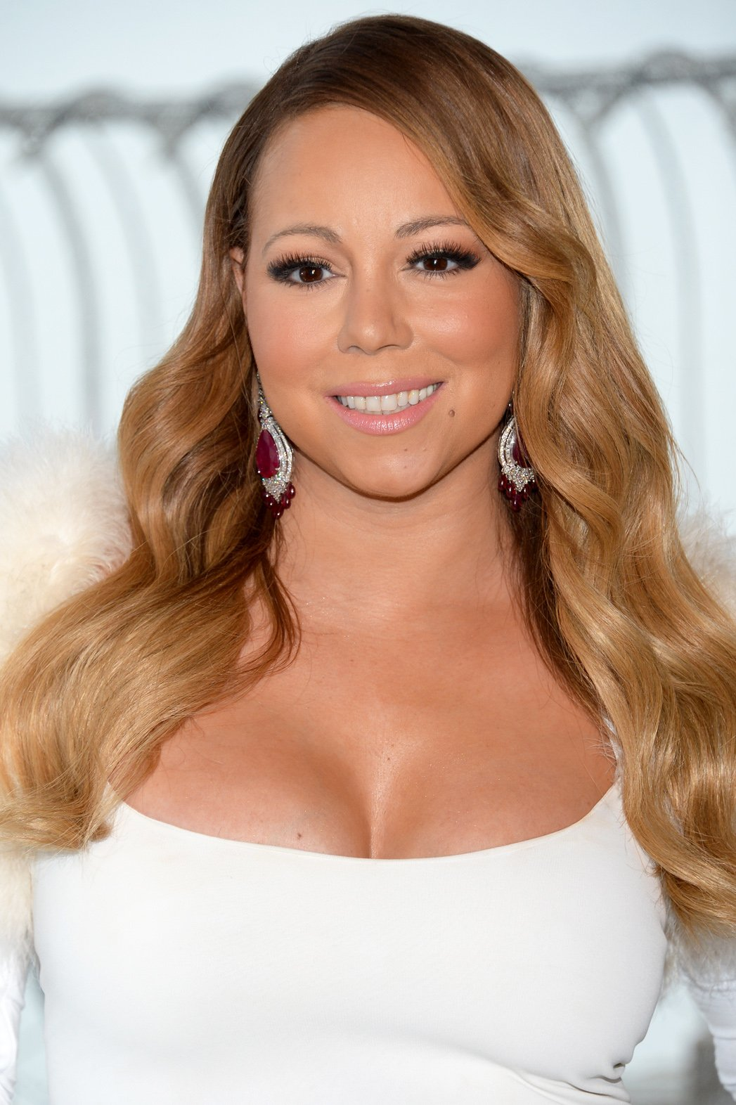 Monday Open Thread | Mariah Carey Week | 3CHICSPOLITICO Mariah Carey