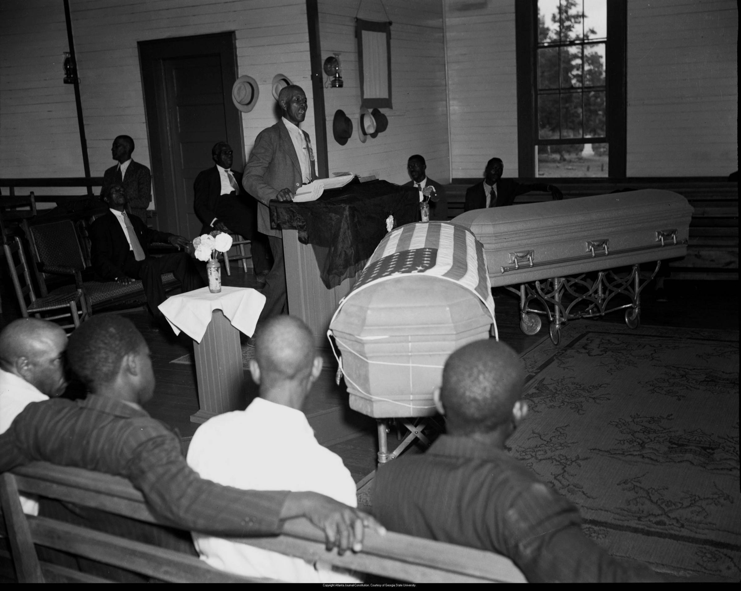 black history fbi investigates claim suspects in 1946