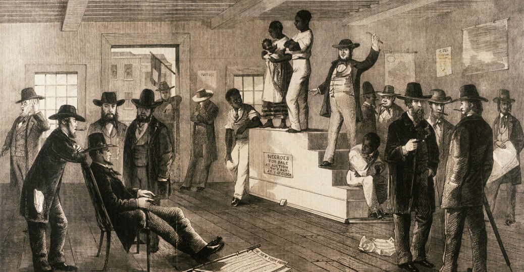 john browns failed attempt of freeing the slaves in the united states in 1800s