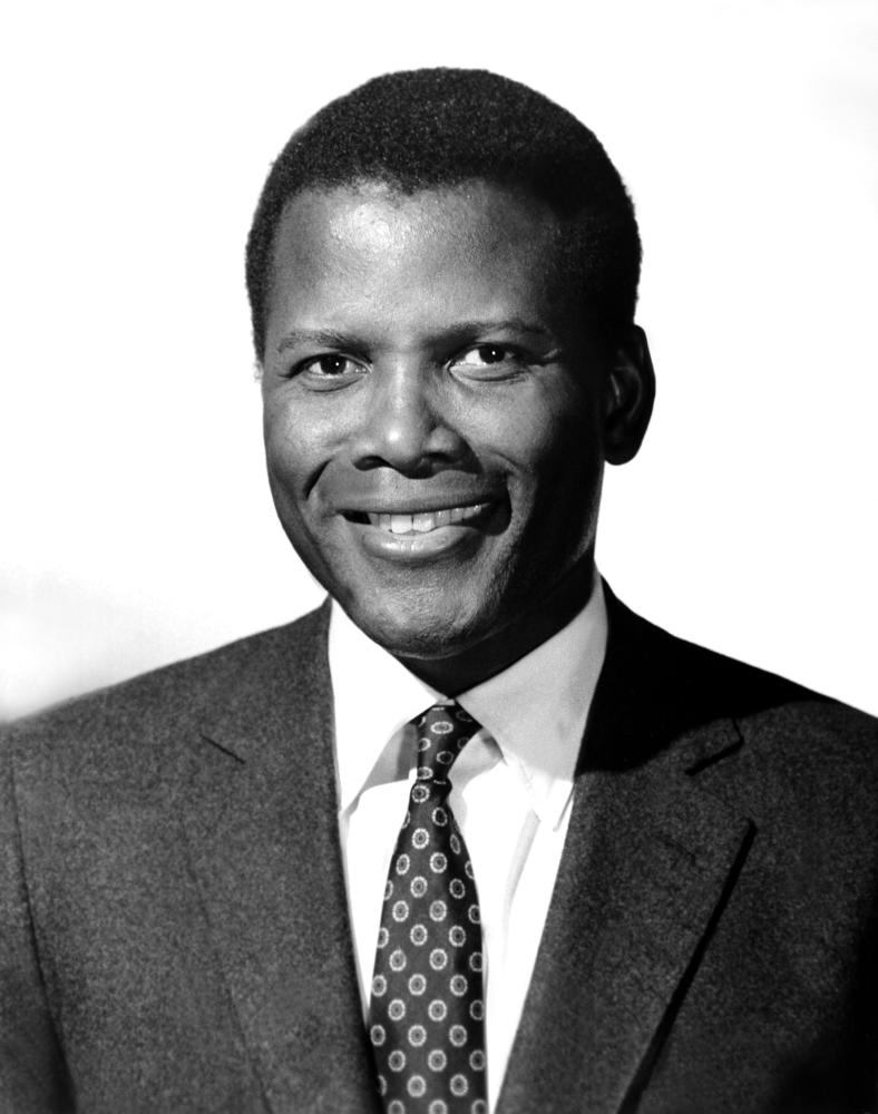 friday open thread sidney poitier week 3chicspolitico. Black Bedroom Furniture Sets. Home Design Ideas