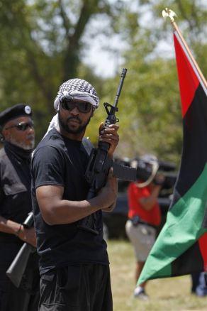 Black Panthers Waller 5