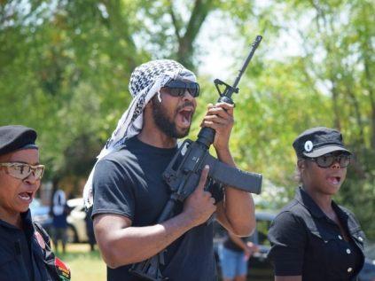 Black Panthers Waller 6