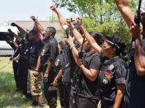Black Panthers Waller Tx 3