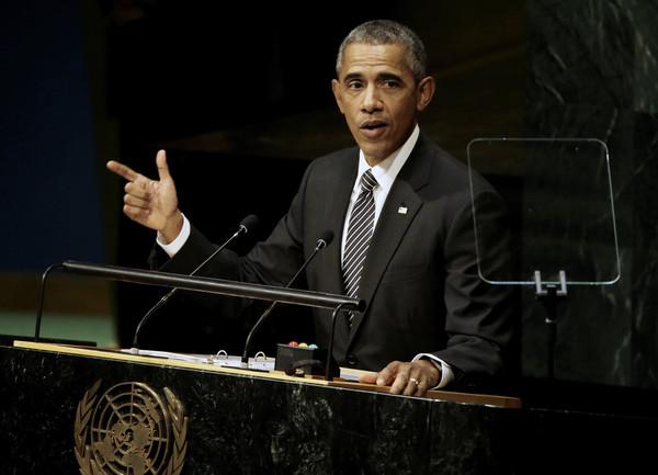Barack+Obama+United+Nations+Host+Sustainable+gmHDr9zVgUPl