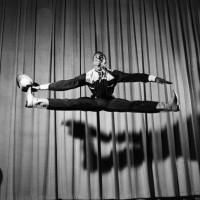 Wednesday Open Thread | Black Dancers Week : Arthur Mitchell