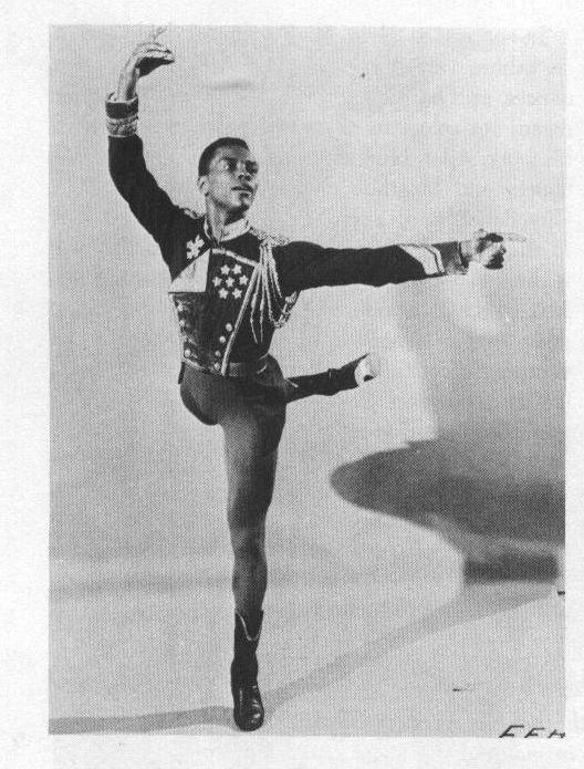 Arthur Mitchell Dancer-2