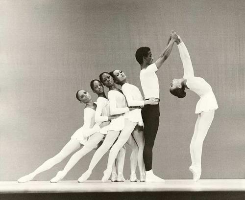 Arthur Mitchell Dancer-5