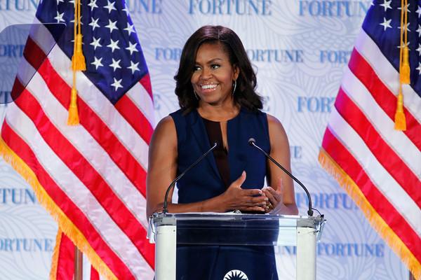 most powerful women summit
